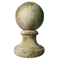 Diaz Finial - Architectural   Finials