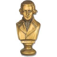 Hayden Bust Small -  Composers Busts