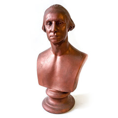 "Washington Bust 14""h -  Presidents Busts"
