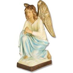 XoticBrands ADORATION ANGEL 26 Garden Angel Statue