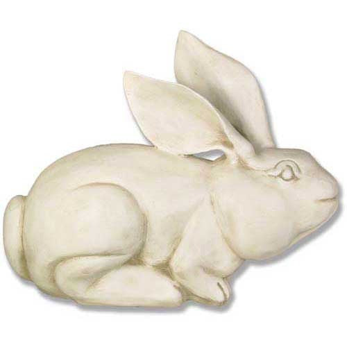 Rabbit-21 H Garden Animal Statue