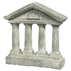 XoticBrands Roman Accent Four Column 10 - Architectural   Columns