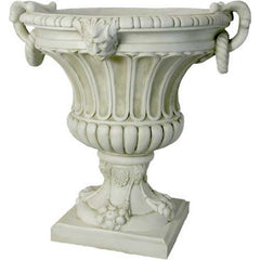 XoticBrands Tuscan Urn 36 Planter