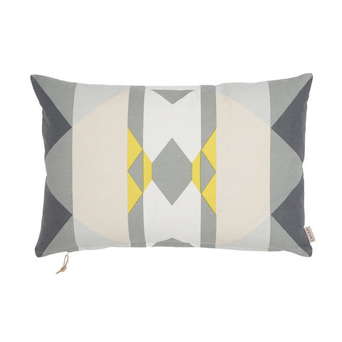 Boho Pillow by OYOY