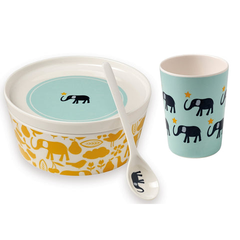 Elephant Soup Set by Bandjo