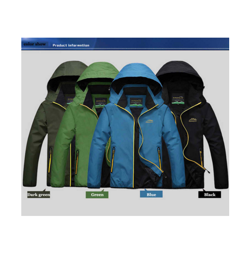 Men Hiking Sports Clothing Winter Helikon Polar Outdoor Hunting windbreaker jackets