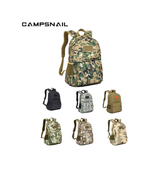 Military hunting Assault backpack Tactical Gear Mountaineering trekking Rucksacks Outdoorscamouflage Climbing bags