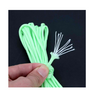 Outdoor Tent Spare Rope Tying Rope Travel Kit Equipment Strand Luminous Parachute Cord
