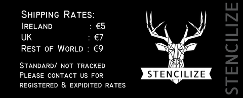 Shipping Rates Stencilize 2018