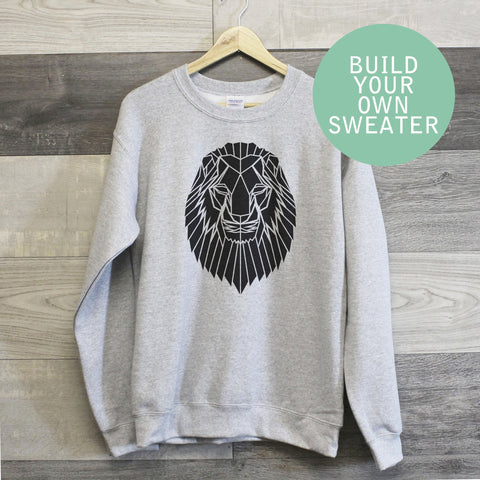 Build Your Own Sweater