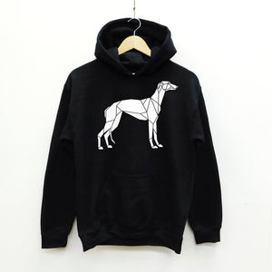Build Your Own DOG HOODIE (Unisex Size)