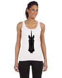 Geometric Unicorn Tank Top - Stencilize