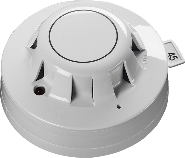Addressable Fire Alarm Systems