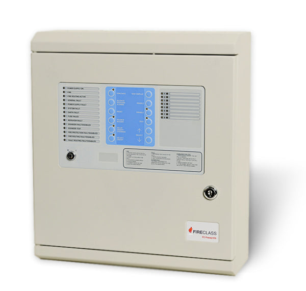 Fireclass Conventional Panels