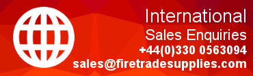 Internal sales enquiries for Fire Trade Supplies