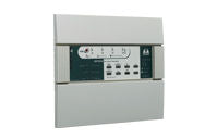 Menvier MF9300 Fire Alarm Panel