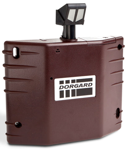 DDH3 Dorgard Battery Door Holder Brown