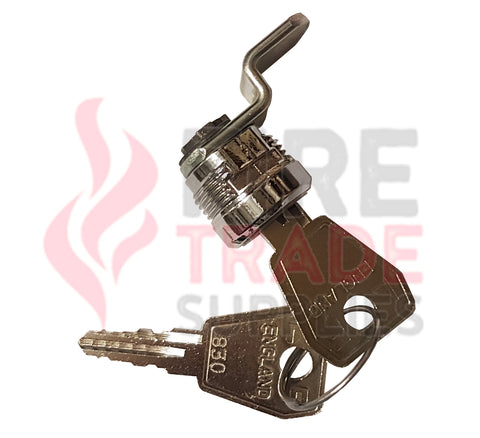 29-456-74 Protec AN4000 Panel Lock Assembly