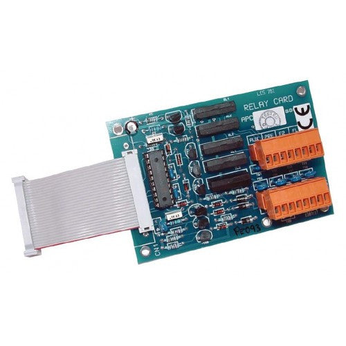 30436 Stratos-Micra Input Relay Card