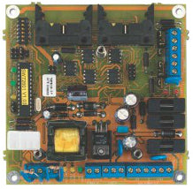 47102 ZP3AB-SCB-R  Serial control bus interface board