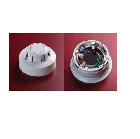 55000-392 Apollo Alarmsense (2 Wire) Optical Smoke Detector & Sounder Base