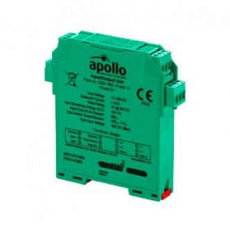 55000-182 Apollo XP95 Din Rail Sounder Control Unit (5 Amp)