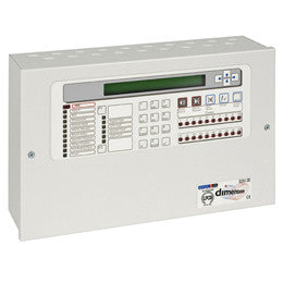 705-001  Morley DX1e 1 Loop Analogue Addressable Panel