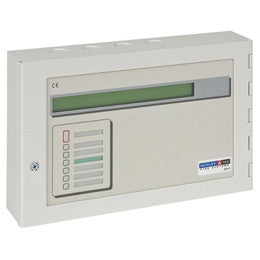 709-701-001  Morley DX Connection Passive Repeater Panel