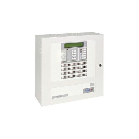 721-001-200  Morley 1-5 Loop Analogue Addressable Panel - 200 Zone
