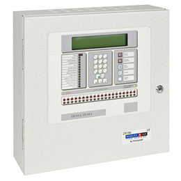 722-001-301  Morley 1 Loop Analogue Addressable Panel