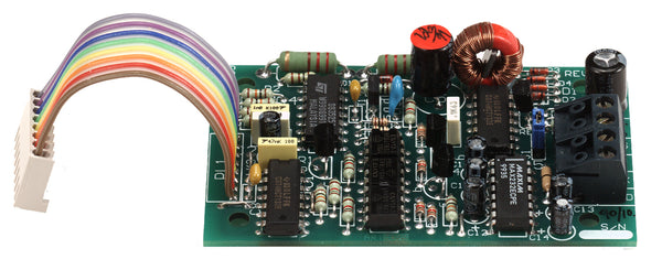 795-005 RS 232 communication module