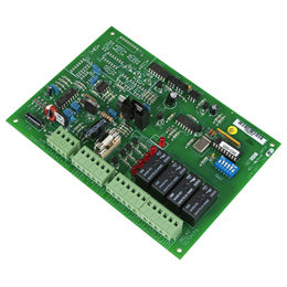 795-015 4 Way, Programmable Sounder Module