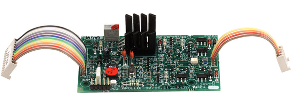 795-066-100 Loop driver card for Apollo Discovery or XP95 protocols, 460mA.