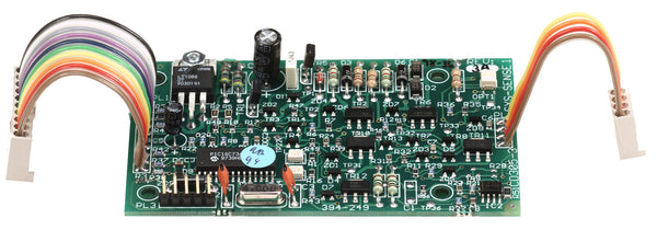 795-068-100 Loop driver card for System Sensor protocol, 460mA. For ZX panels