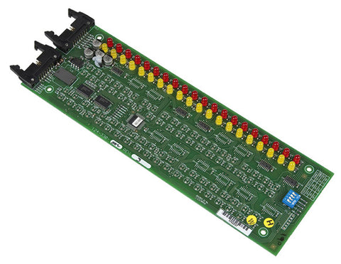 795-077-020 Additional 20 Zone LED Card