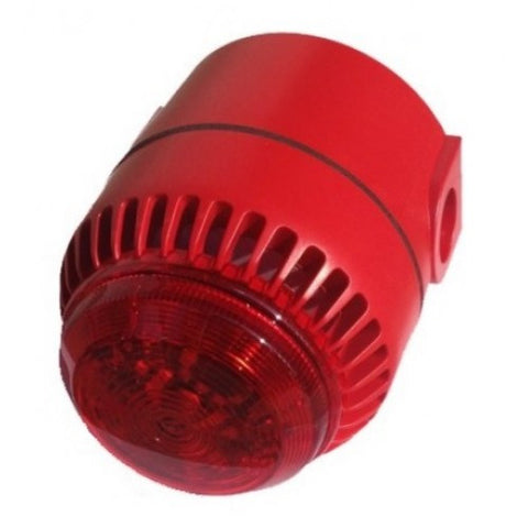 ROLPSB/SV/RL/R/D Fulleon ROLP Solista Red Sounder Beacon Deep Base