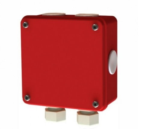 Firechief sitewarden RF expansion module