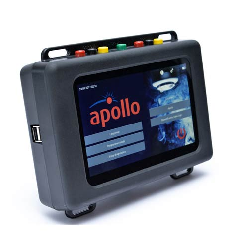 SA7800-870 Apollo Touch Screen Portable Loop Test Kit