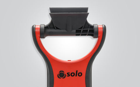 Solo 372 Aspirator Accessory - Solo 365 ASD Adaptor - Solo Tester Equipment