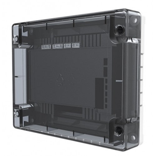 CHQ-DZM(SCI) Dual Zone Monitor with SCI
