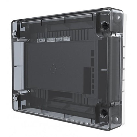 CHQ-DZM(SCI)-IS HFP Intrinsically Safe Compatible Dual Zone Monitor with SCI