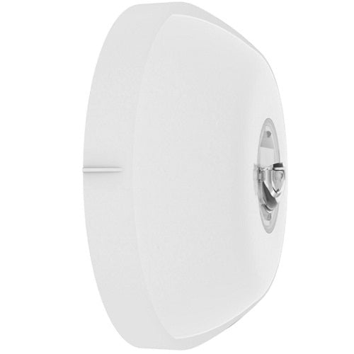 CHQ-WB(WHT)/RL Wall Beacon - White case, red LEDs