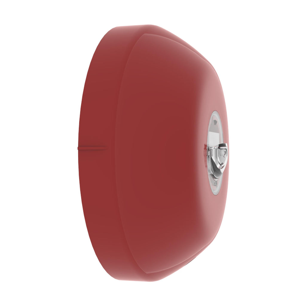 CHQ-WB(RED)/RL Wall Beacon - Red case, red LEDs