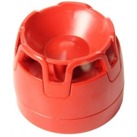 CWSO-RR-S1 Red Body Shallow Base Sounder