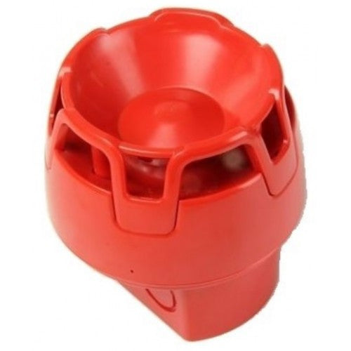 CWSO-RR-W1 Red Body Deep Base Sounder
