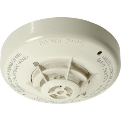 DCD-1E-IS/SIL Intrinsically Safe Heat Detector - Ivory Case - SIL2