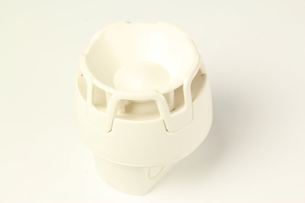 CWSO-WW-W1 White Body Deep Base Sounder