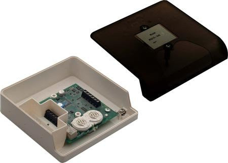 S4-34493 Interface Enclosure (Small Plastic)