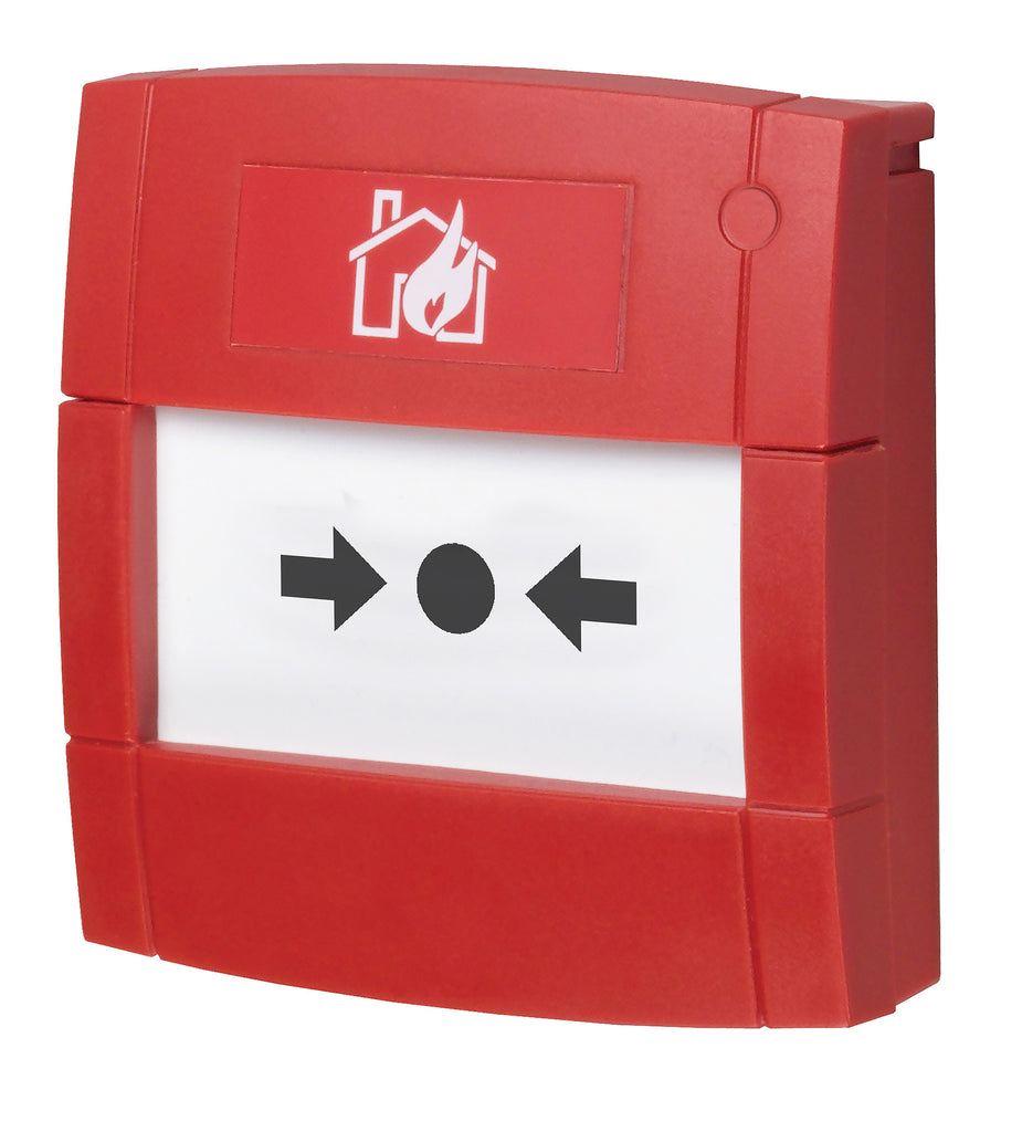 MCP1A-R470FG-STCK-01 Red Flush Call Point 470 ohm
