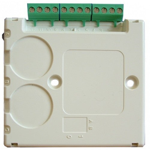 S4-34410 Gent Single Channel Interface Low Votage Input Only